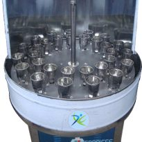 Automatic Bottle Washer Machine