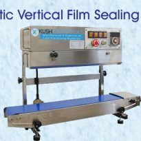 Automatic Vertical Film Sealing Machine Manufacturer