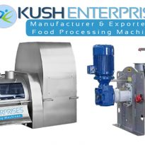 Batch Mixers – Manufacturer-Supplier & Exporter in India