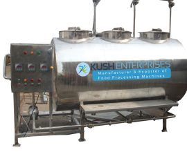 CIP – Clean-in-Place System – Processing Equipment-Kush Enterprises