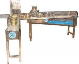 Can Cutter Machine-Kush Enterprises india