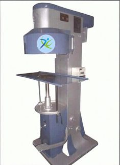 Can Seaming Machine Manufacturer in India