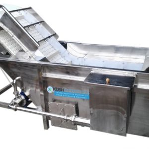 Fruits & Vegetable Washer Machines Manufacturer in India
