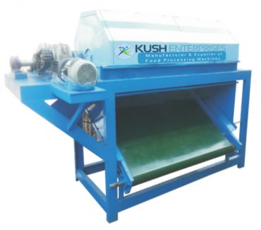 Pea Podder Machine-Manufacture-India-Kush Enterprises