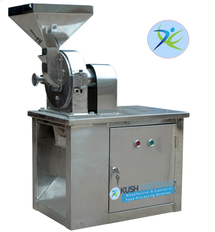 Pulverizers-Manufacturer-in India