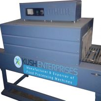Thermal Shrink Packaging Machine Manufacturer & Exporter