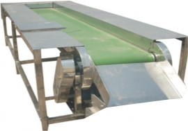Sorting-Inspection Conveyor