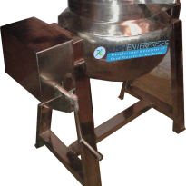 Paste Cattle Machine – Pharmaceutical Machinery Manufacturer