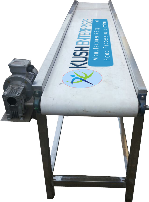 Electric-Conveyor Belt Manufacturer and Supplier In India