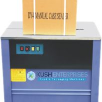 Box Strapping Machine – Manufacturer & Exporter in India