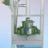Hydraulic Juice Press Machine