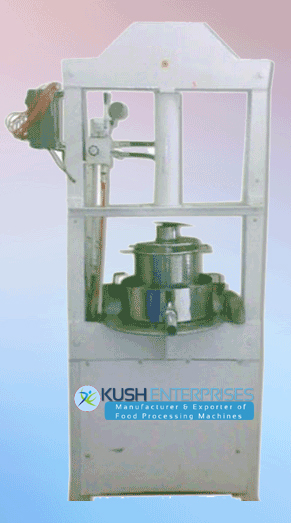 Hydraulic Juice Press Machine-Kush Enterprises Manufacturer